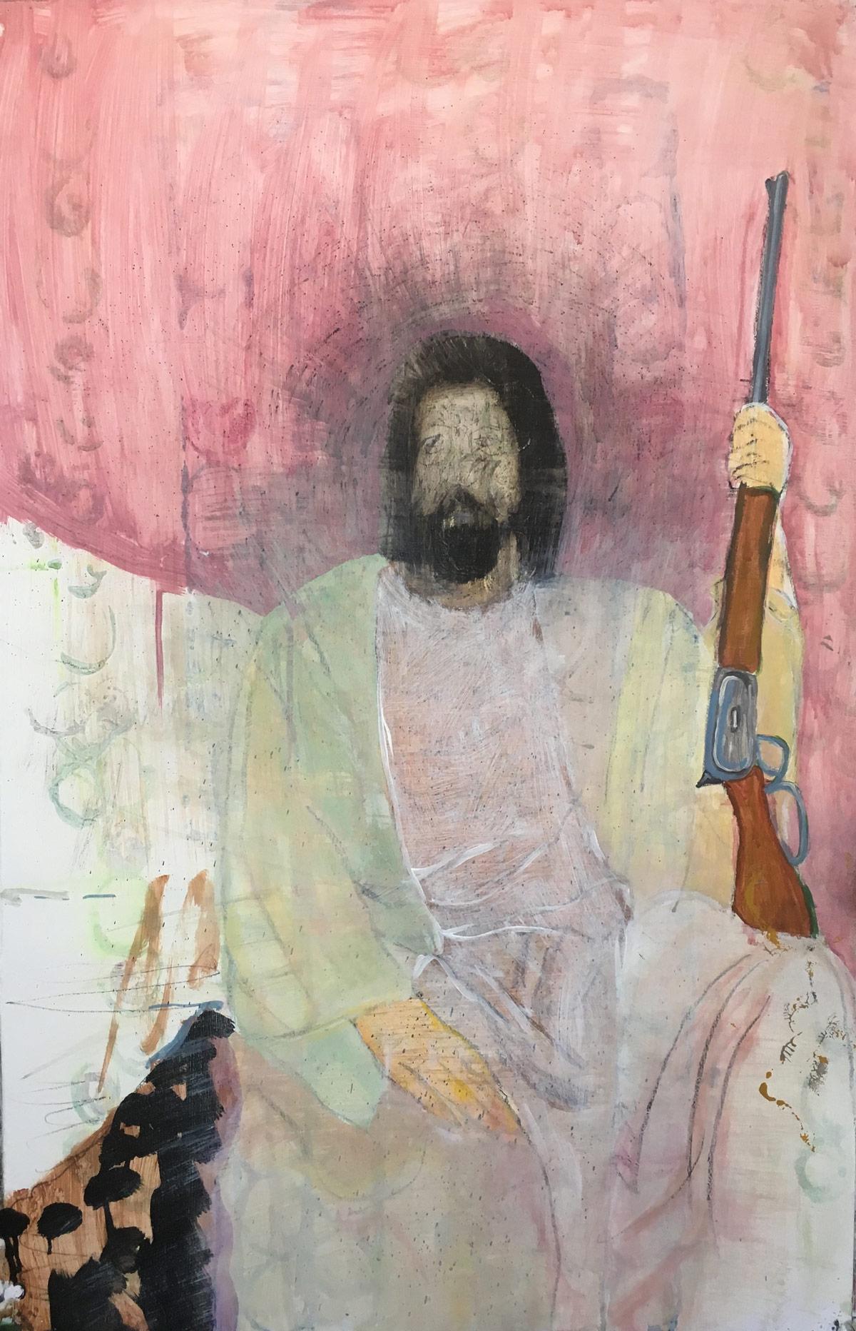 jewish gun nut, 2015